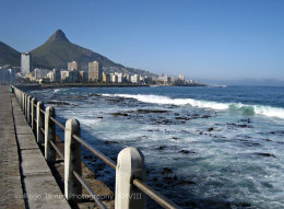 South Africa 2008