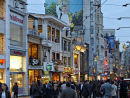 Istiklal Cd