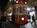 Vintage Tram
