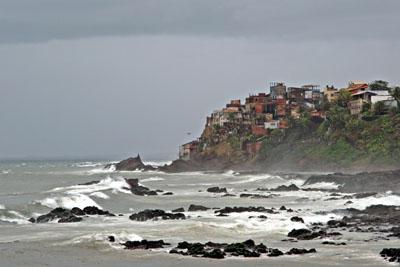 Landscape, Salvador