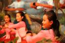 Dancers, Siem Reap
