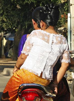 Lift, Siem Reap