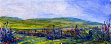 SOLD towards Cheviot Hills