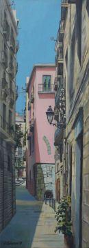 Calle Rigomir, Barcelona
