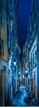 Calle Roca, Barcelona