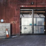 Ex Industrial Doors Upper Dock Street Struct Cropped PS ADJ 800 P5060456 Darkroom