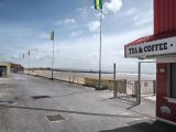Porthcawl Funfair 7 Tea shop 2