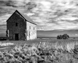 Lonely Chapel