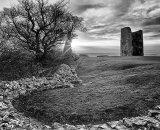 Hadleigh Tower