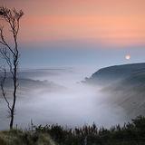 Dawn at Preyway Head