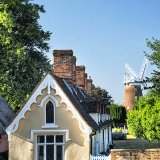 Thaxted Cottages