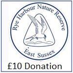 £10 Donation to FRHNR
