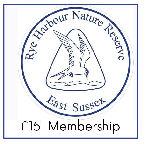 £15 Membership or Household membership for 2 living at the same address