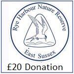 £20 Donation to FRHNR