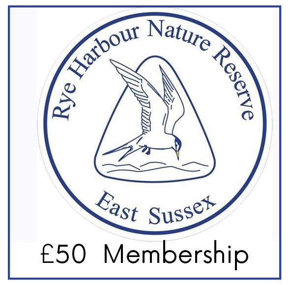 £50 Membership