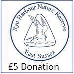 £5 Donation to FRHNR