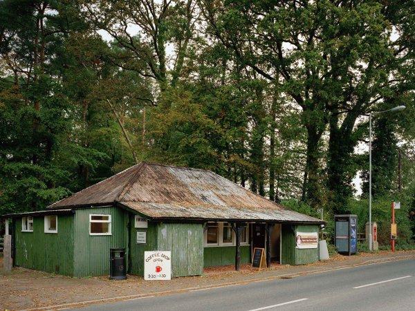 Alderholt Village Hall