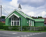 Bartley Village Hall