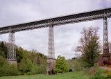 Busseaux Viaduct, France