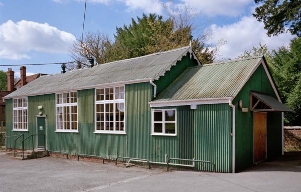 Farley Village Hall, Wiltshire, UK