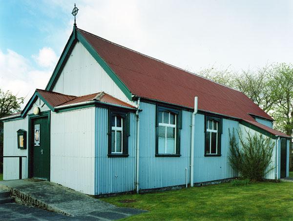 Episcopal Church Brora Sutherland