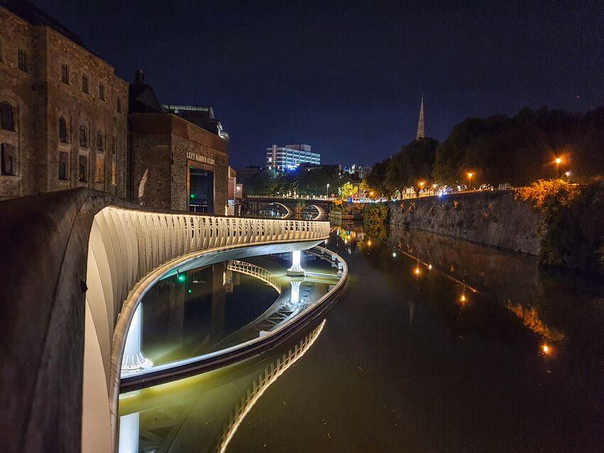 2nd - Matthew Harris ---Castle Bridge