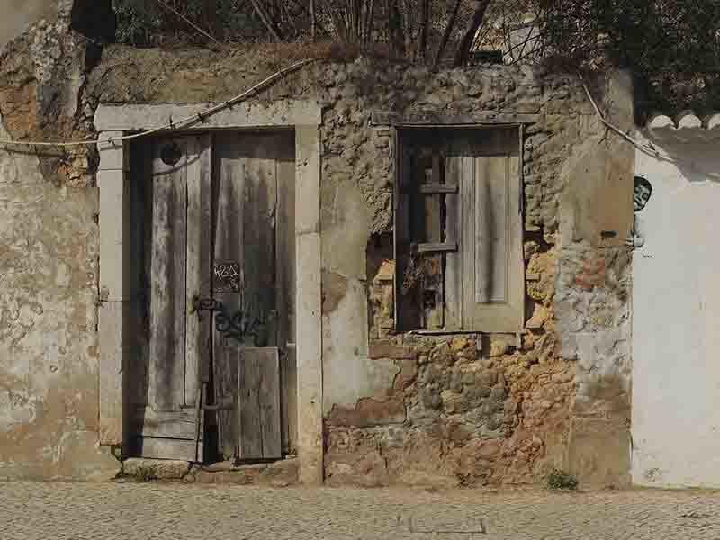 Bill Mackie - Lagos..Portugal