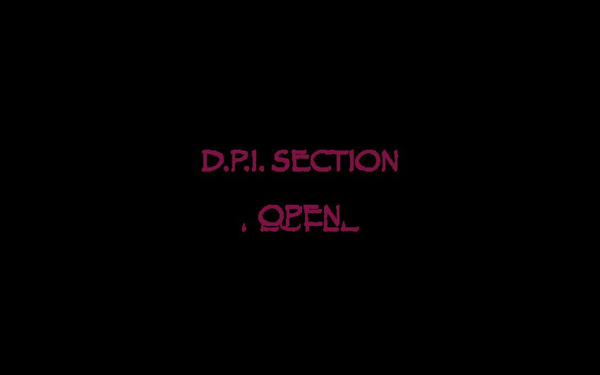 DPI Open