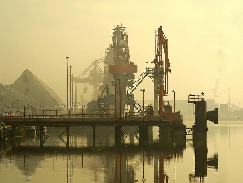 Portbury Dock---12