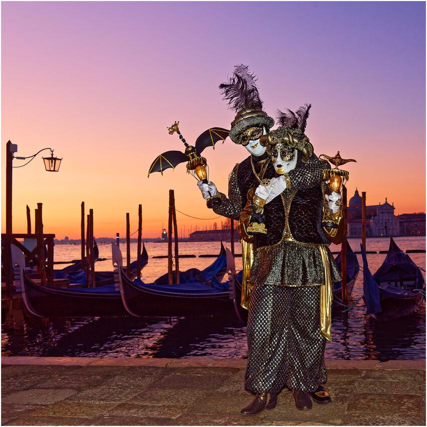 Steve Pickering ---Venetian Lamps ---Commended