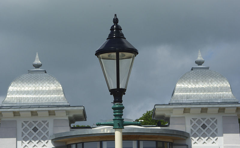 Philip Oates - Penarth Pier 1895