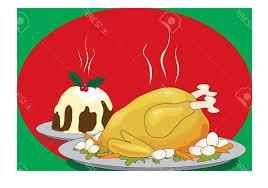 RICHARD Turkey & Pudding