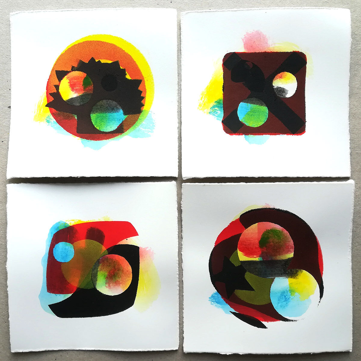 set #208 Eclipse series