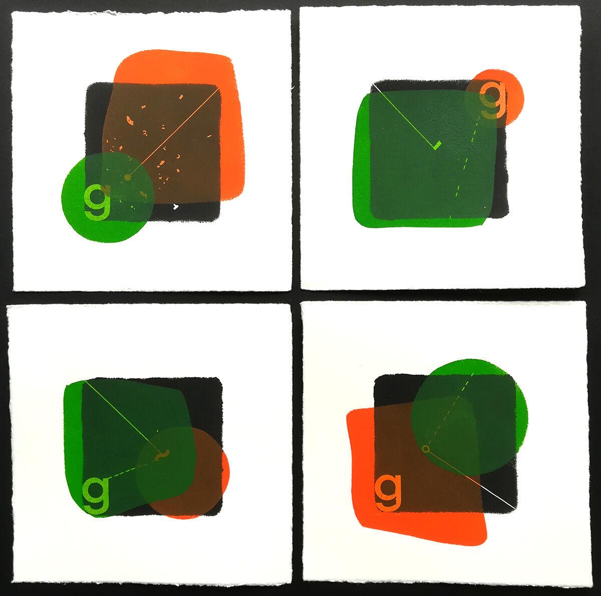 set #222 ScrabL series