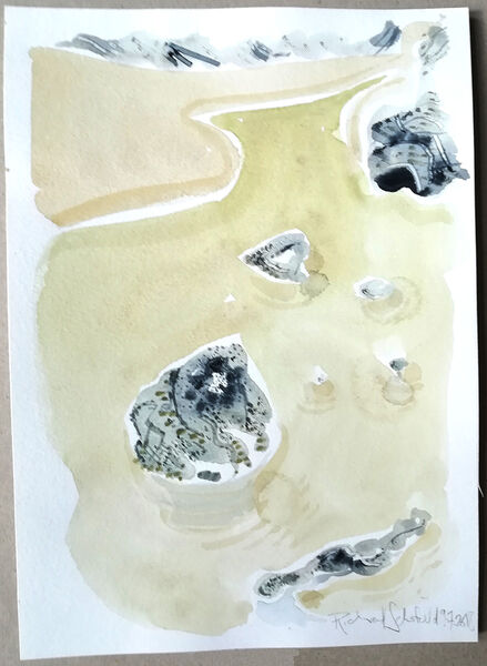 Fine Sanding Jewel #6
