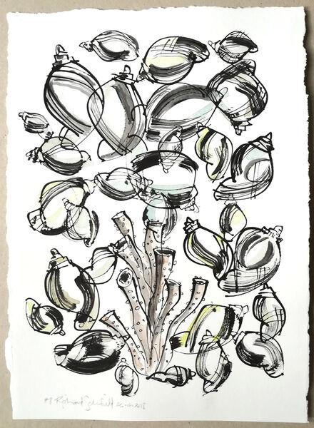 Mollusc Hustle Bustle #7