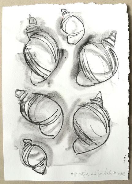 Mollusc Hustle Bustle #10