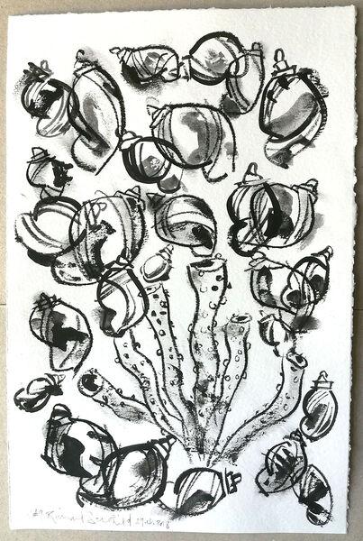 Mollusc Hustle Bustle #12
