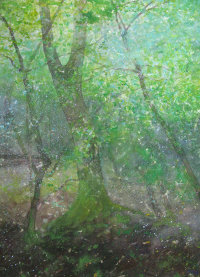 Lea & Paget's Wood: Refreshing September Shower
