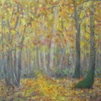 November - Autumn Tapestry