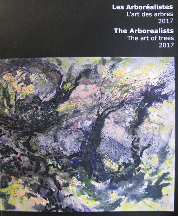 The Arborealists: The Art of Trees 2017