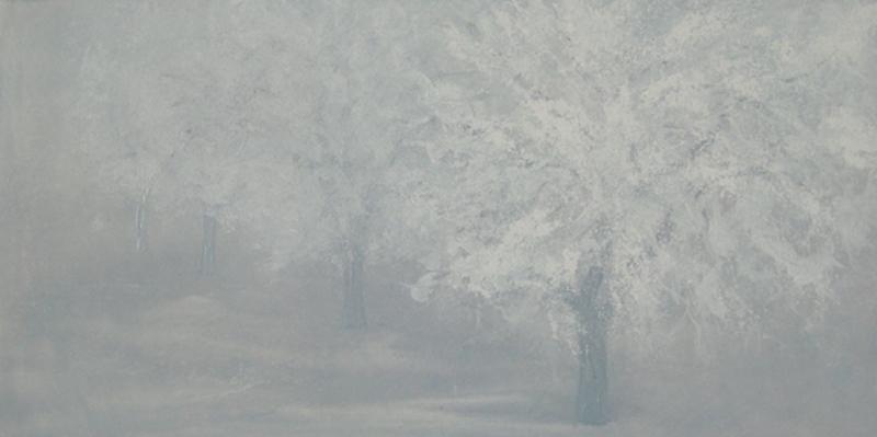 Morning Fog I