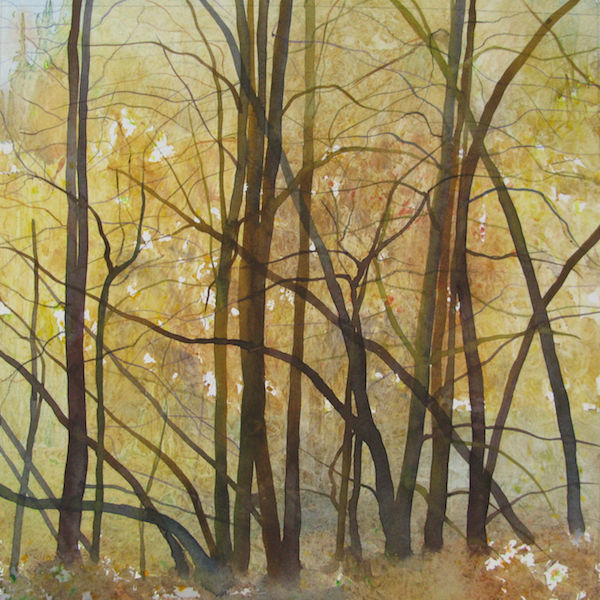 watercolour November