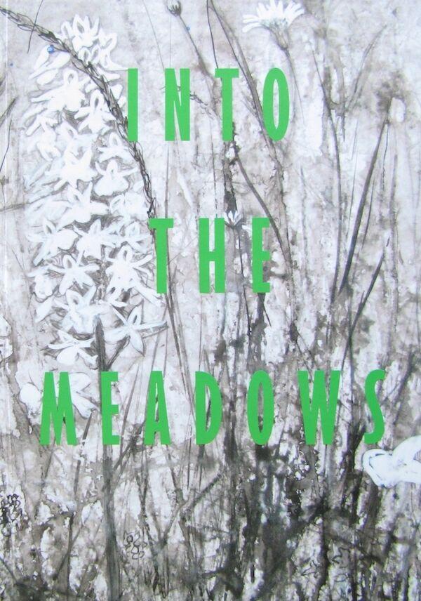 poetry book wildflower meadow