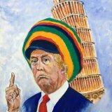 man wearing a hat