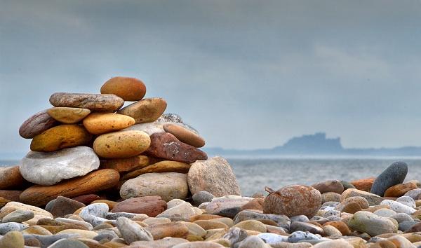 Stones & Castle