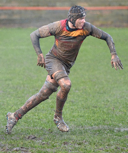 Rugby Mud 1