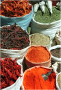 Bolivian Spices