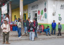 Bus Stop, Esperanza
