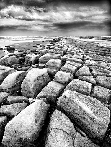 Cheswick Rocks